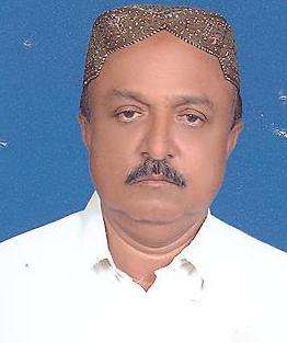 Abdul Karim Soomro