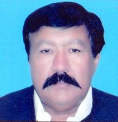 Aijaz Ali Shah Sheerazi
