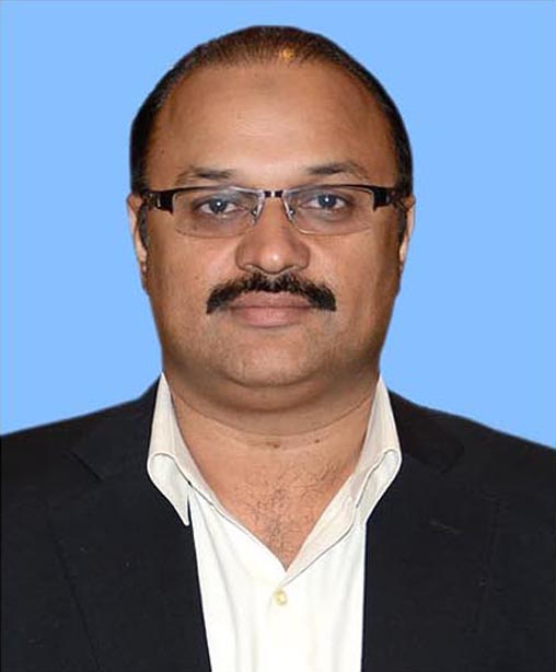 Malik Muhammad Amir Dogar