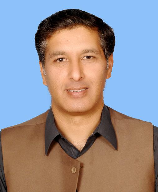 Mr Iftikhar ud Din