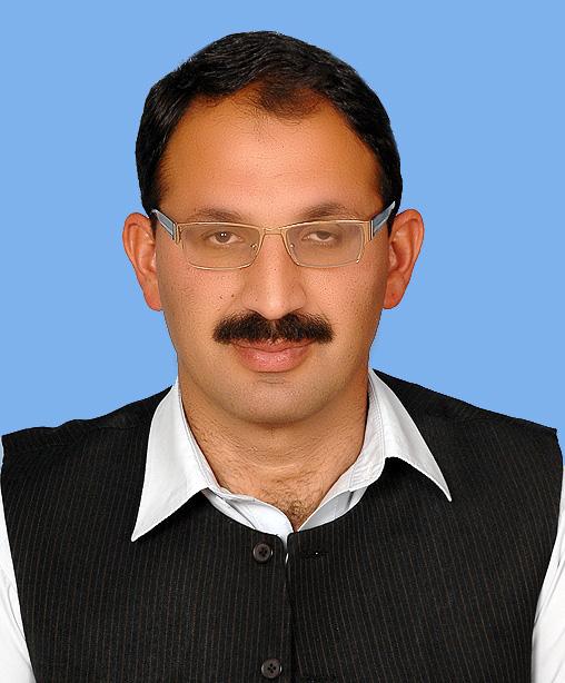 Mr Junaid Akbar