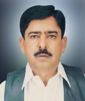 Nishat Ahmad Khan Daha