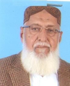 Noor Ahmed Bhurgri