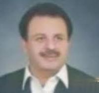 Akbar Ayub Khan