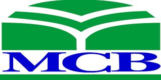 MCB Bank Limited- Top ten banks Pakistan