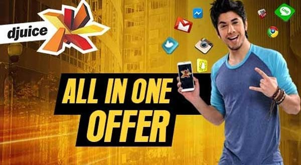 Telenor Call Packages Djuice