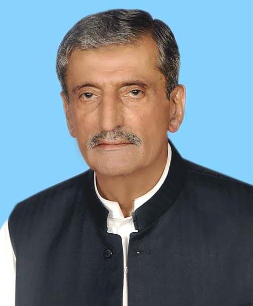 Alhaaj Ghulam Ahmad Bilour