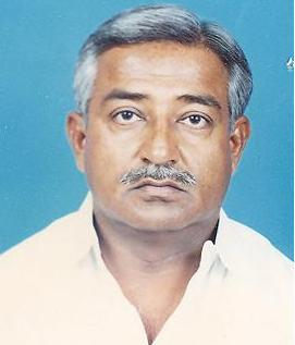 Ali Mardan Shah