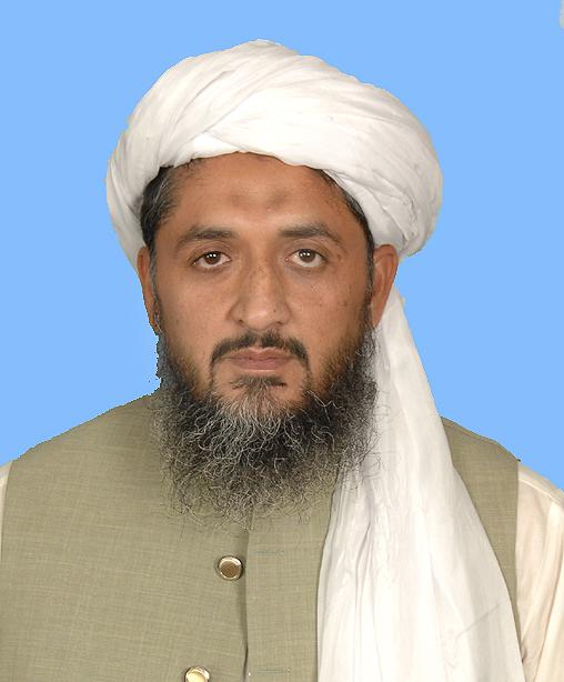 Ch. Abid Raza