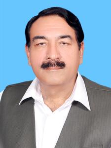 Chaudhary Muhammad Tufail