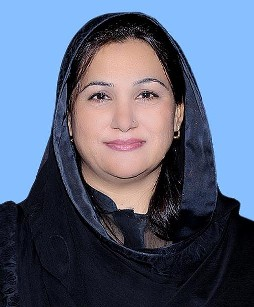 Dr. Fouzia Hameed
