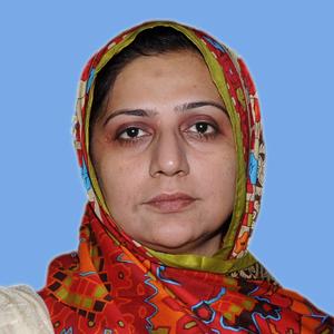 Dr. Shazia Sobia