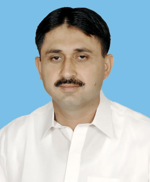 Jamshed Ahmad Dasti