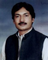 Malik Ahmad Saeed Khan