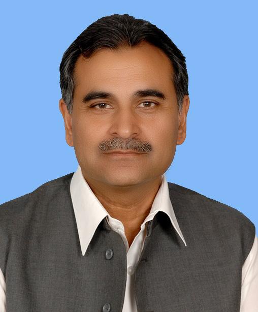 Mehar Ishtiaq Ahmad