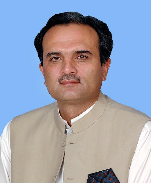 Mr Amir Haider Khan
