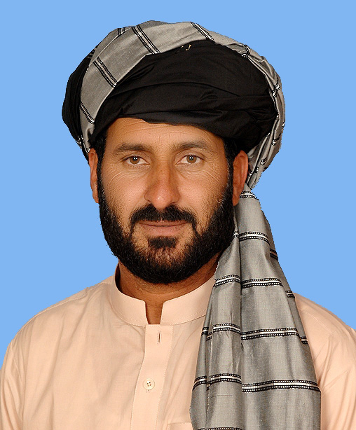 Mr Muhammad Nazir Khan