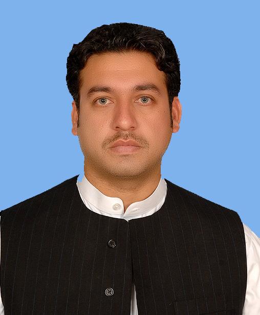 Mr Qaisar Jamal