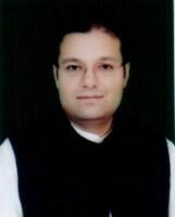 Mr. Ch. Muhammad Omar Jaffar