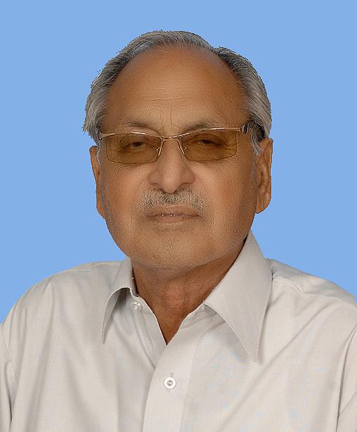 Nawabzada Mazher Ali