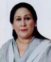 Raheela Yahya Munawar