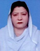 Salma Shaheen Butt