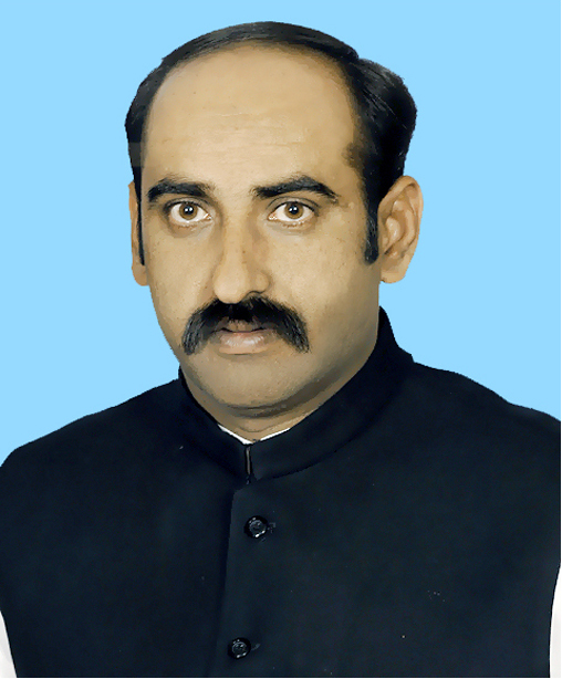 Sardar Muhammad Irfan Dogar