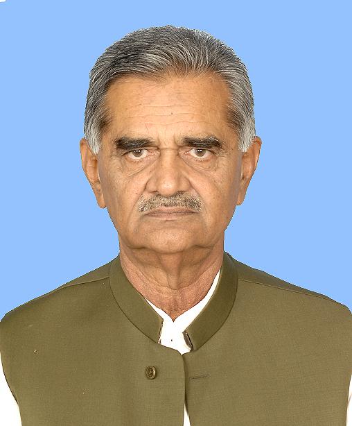 Syed Muhammad Asghar