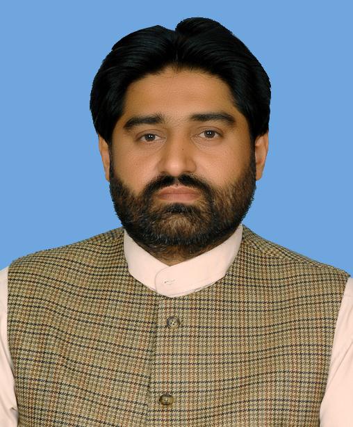 Syed Muhammad Saqlain Shah Bukhari
