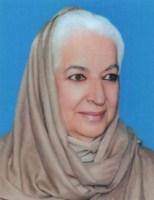 Zakia Shah Nawaz Khan