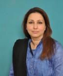 Maliha Ali Asghar Khan